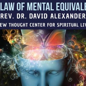 The Law of Mental Equivalence
