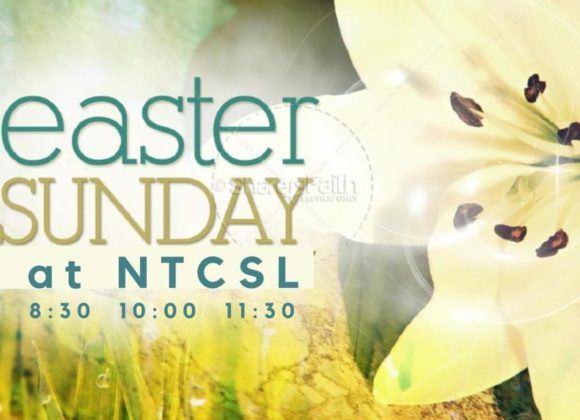 Easter Sunday: Where Humanity and Divinity Meet