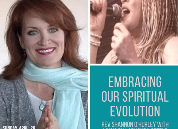 Embracing Our Spiritual Evolution