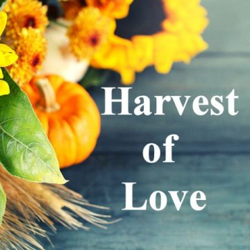 Harvest of Love Pledge Program