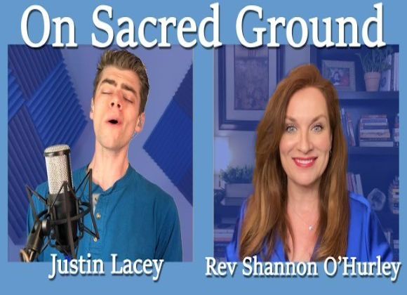 On Sacred Ground (Just the Talk)